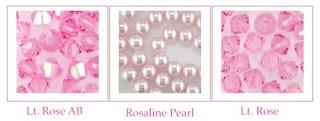 Lt Rose, Lt Rose AB and Rosaline Pearl