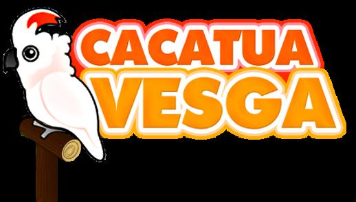Cacatua Vesga