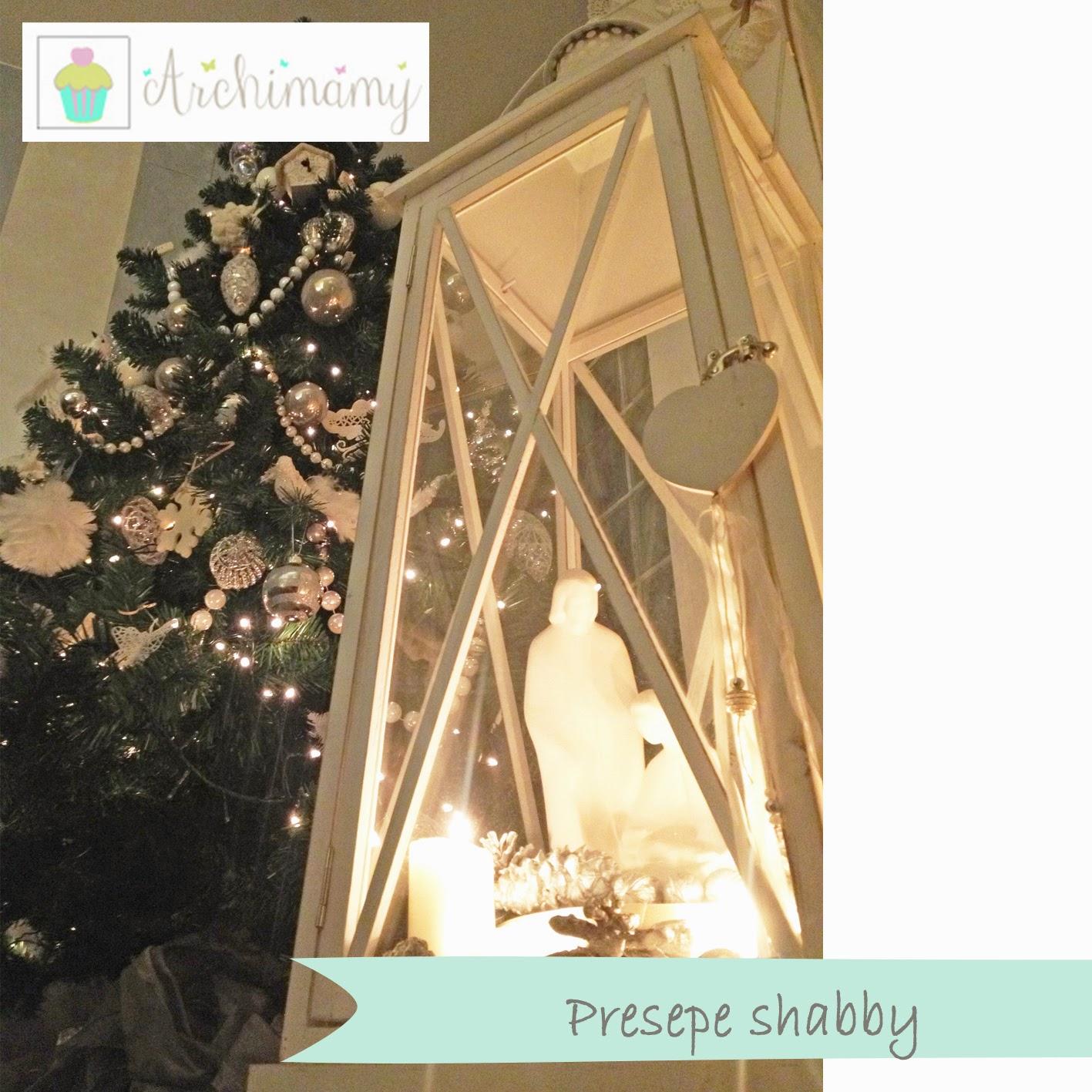 spesso Archimamy- party&design for kids: Scatti rubati di un Natale  HP45