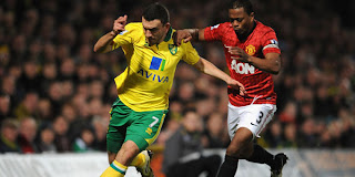 inovLy media : Prediksi Manchester United vs Norwich City (2 Maret 2013) | EPL