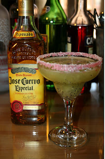 cocktail tequila margarita