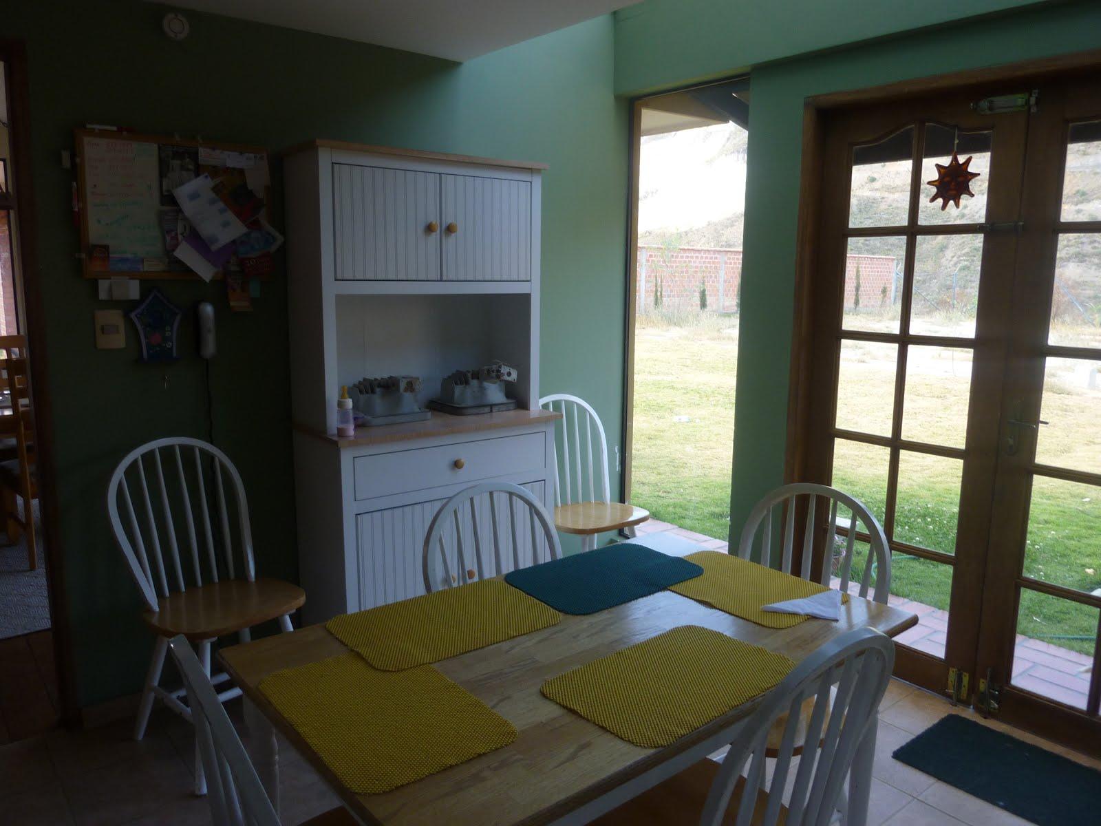 Vendo casa jupapina for Puertas salida jardin