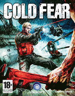 DownloadGame Cold Fear Full Version