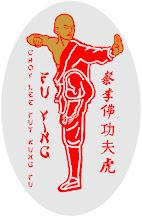 Kung Fu Choy Lee Fut