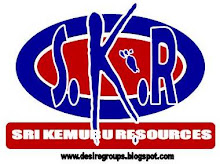 SRI KEMUBU RESOURCES