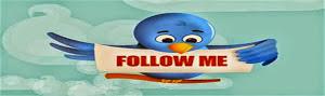 हमसे ट्विटर पर जुड़ें Follow Us On Twitter