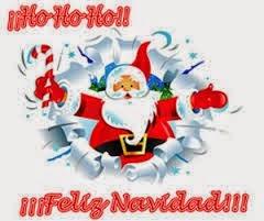 Lindas imagenes de navidad para compartir