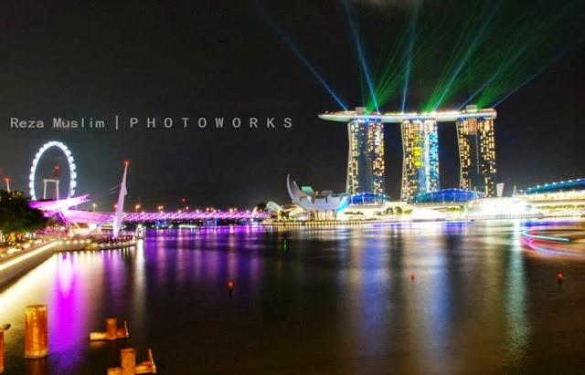 Tips dan Panduan Liburan, Wisata, Backpacker Pemula ke Singapore