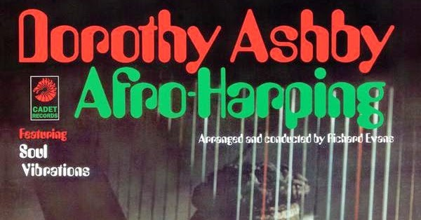 dorothy ashby the rubaiyat of dorothy ashby rar