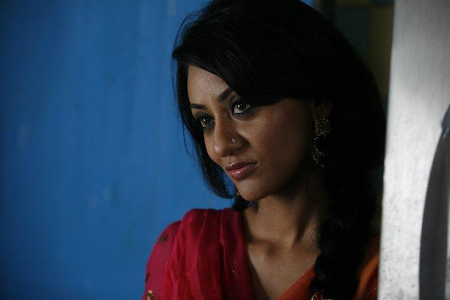 Vedita Pratap Singh in Bhendi Baazaar Inc
