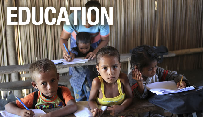 education poverty and development in the Human capital and functionalist paradigms underpin the stance taken by most  governments to education policy these models have also had a.