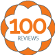 Netgalley 100 Reviews