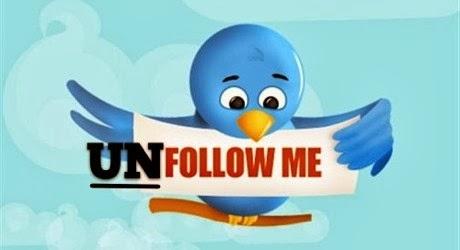 Cara Cepat Unfollow Semua Following di Twitter