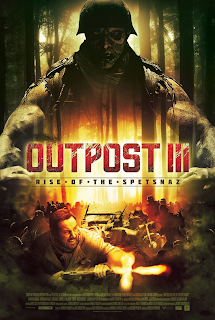 Cuộc Nổi Dậy Của Quân Spetsnaz - Outpost 3: Rise Of The Spetsnaz Full