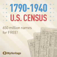 Last Day for Free Access Entire US Census Collection