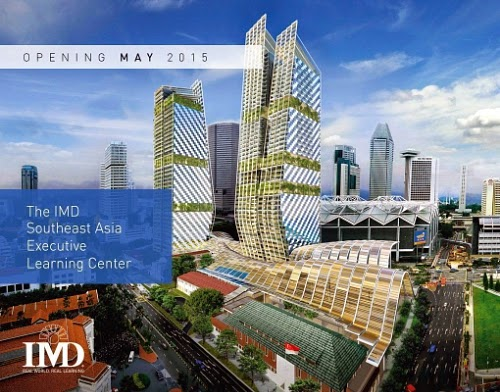 imd business school plans expansion in singapore