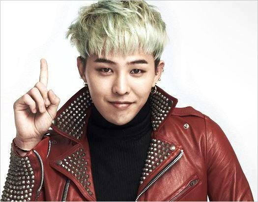 Big Bang G-Dragon 2013 pics