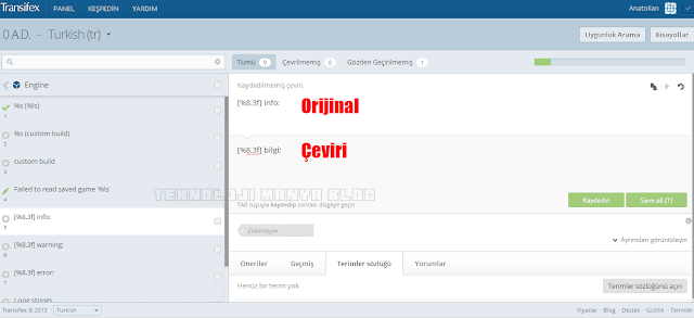 0 A.D. Türkçe