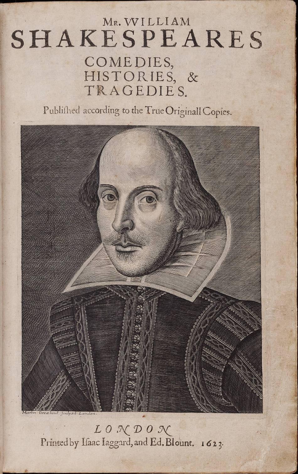 Shakespeare en Londres