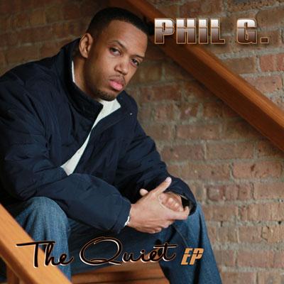 EP: Phil G - The Quiet
