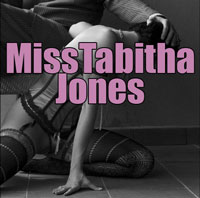 MISS TABITH JONES