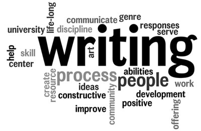 Ghostwriting and editing services