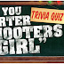 TLP: Can't Blame Hooters For This