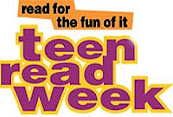 2011 - TEEN READ WEEK REVIEWS