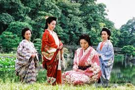 Phim Hậu Cung Nhật Bản 2013