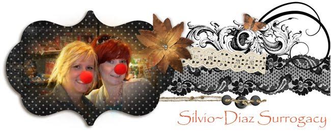 Silvio ~ Diaz Surrogacy