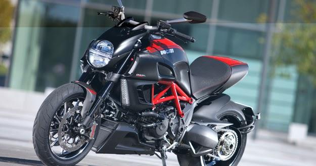 Ducati Diavel For Sale