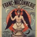Masonería = Satanismo