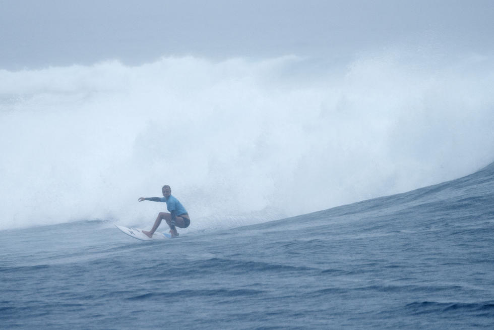 0 Lakey Peterson Fiji Womens Pro Fotos WSL  Stephen Robertson