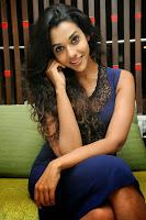 Anu Priya Hairstyle
