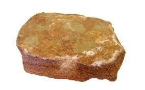 Arenaria o pitra arenaria è una roccia sedimentaria della famiglia delle rocce sabbiose, molto usata nel settore dell' edilizia