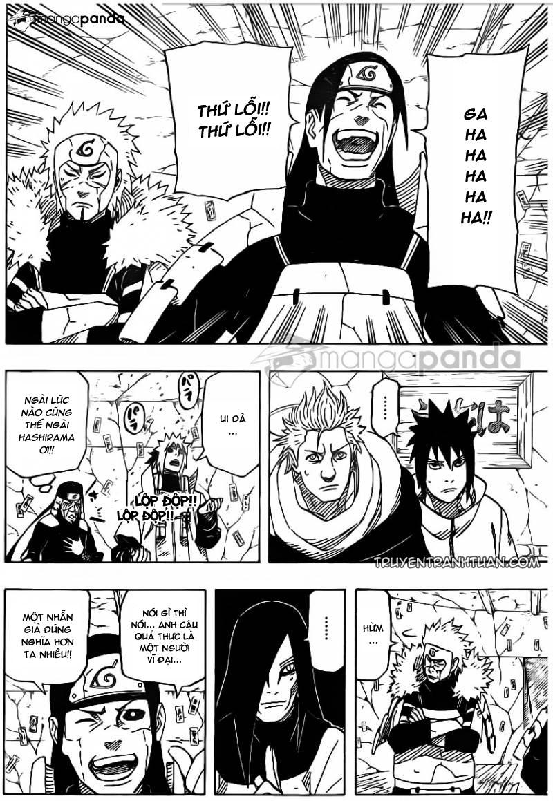 naruto 007, Naruto chap 620    NarutoSub