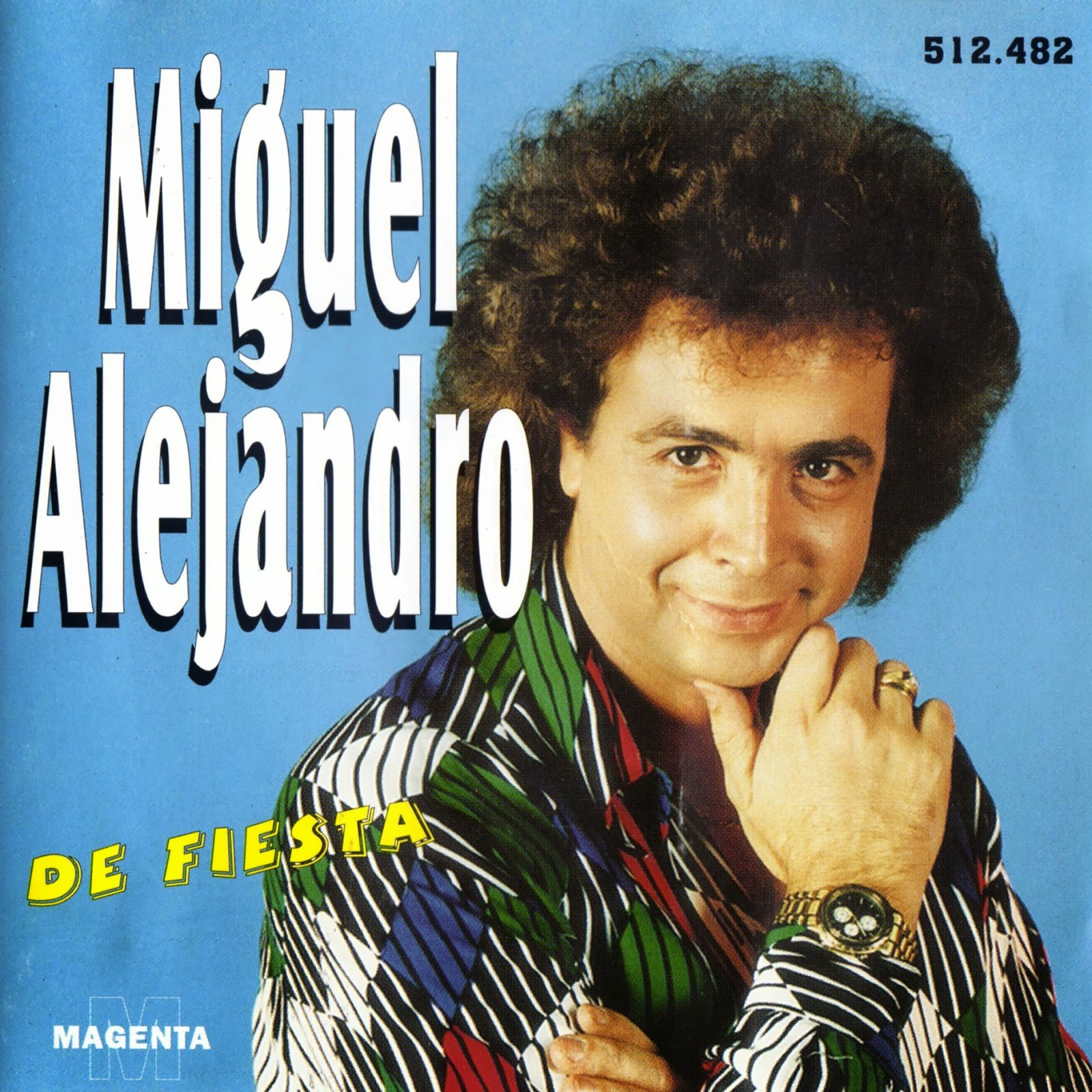 Miguel Alejandro Net Worth