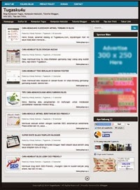 Membuat Blog Dengan Mudah