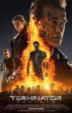 Terminator 5 Genesis portada 1