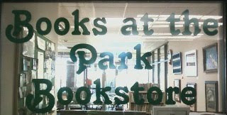 Books at the Park Bookstore