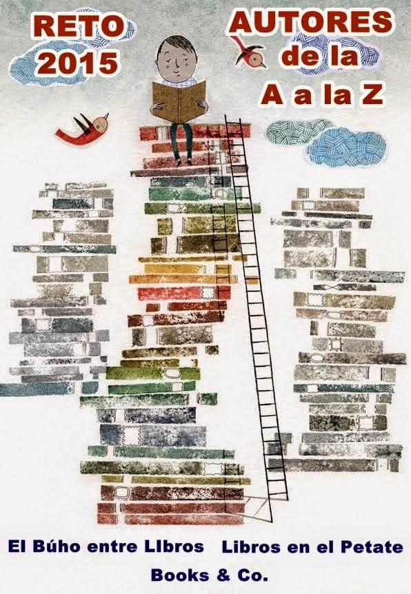 Autores A-Z