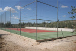 Holiday Villas with Tennis courts in Spain