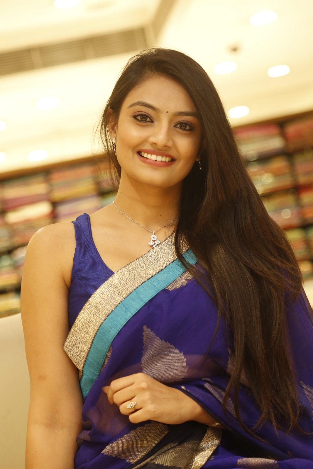 Nikita Narayan latest glam pics-HQ-Photo-1