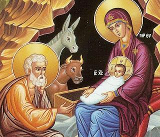 Natal um presente de Deus