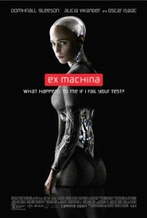 Download Ex Machina (HD) Full Movie