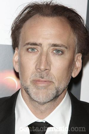 I also just saw that Nicolas Cage is still making movies. What?