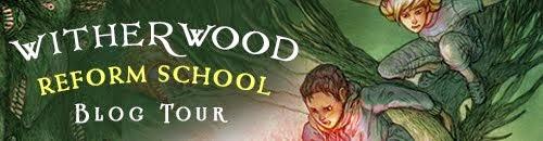 Witherwood Blog Tour