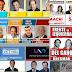 Presidenciales 2015: Son 13 las listas que se presentan este domingo
