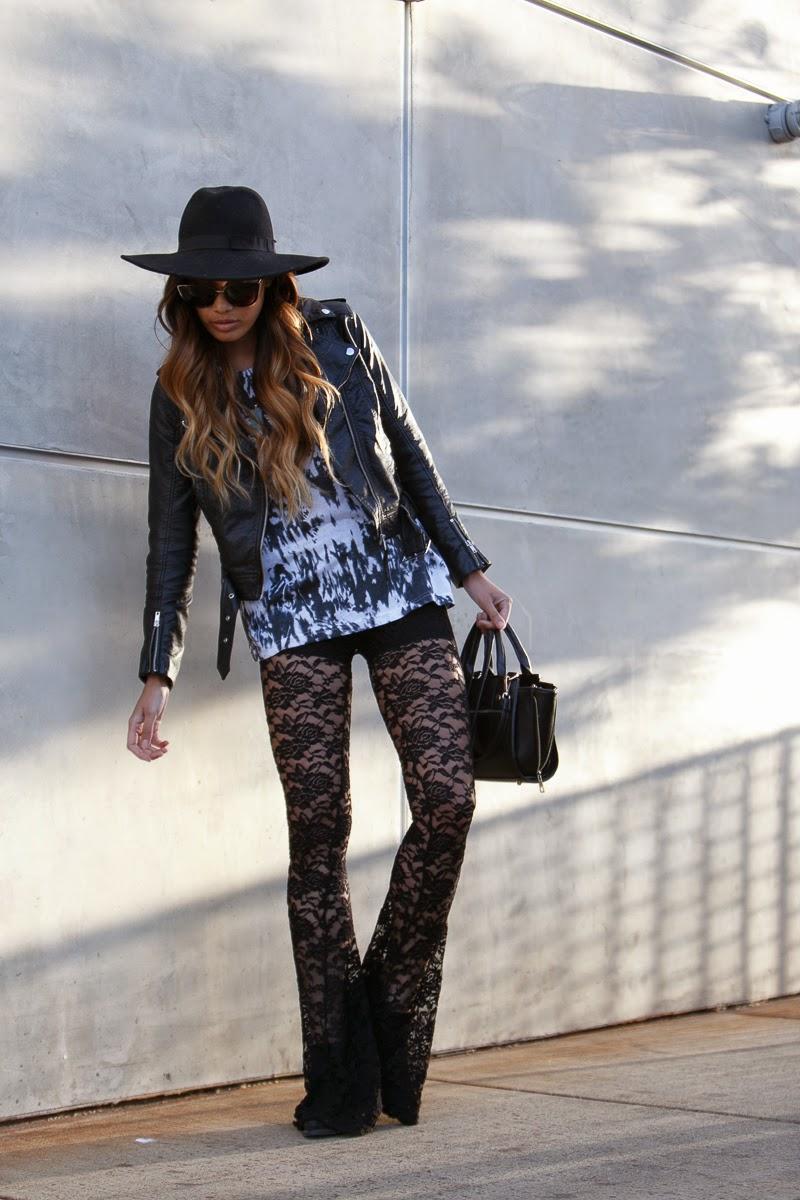 Blogger Spotlight: Little Black Boots