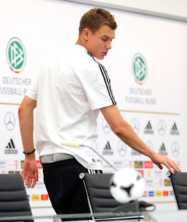 Holger Badstuber schwul
